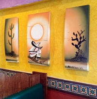 Mexicali Fresh Mex Grill in Spencer, MA