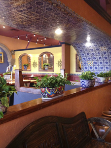 Mexicali Fresh Mex Grill in Ware, MA