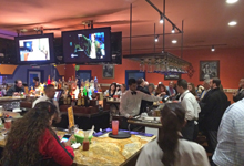 Mexicali Fresh Mex Grill in South Windsor, CT
