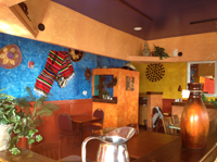 Mexicali Fresh Mex Grill in Holden, MA